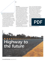 Inter Traffic World India - Highway to the Future