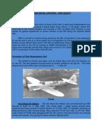 Aviation Origins