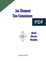 Livre Eau Diamant