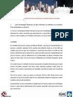 MODULO 2  VALORACIÓN CON FINES CATASTRALES METODOLOGÍAS UTILIZADAS