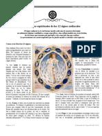 2. Las Tareas Espirituales de Los 12 Signos Zodiac Ales - Bun