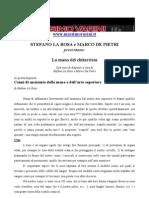 Dispensa Mano LaRosa DePietri Varini 2 Anatomia