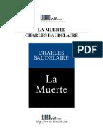 45100363 Muerte La Baudelaire