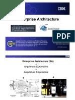 Arquitetura Em TI