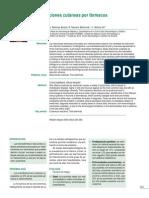 Toxixodermias Erupciones Cutaneas Farmacos(1)