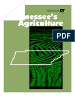 Tennessee Agriculture -Agricultural Extension Service the University of Tennessee