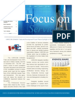 SLCSI Focus on Services eNewsletter November Issue1