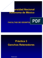 Pract 3 Ganchos ores Modificada La Madrid