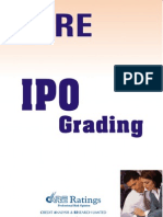 IPO Grading Brochure