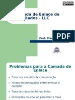 Redes I - 3 - Camada de Enlace Dados LLC