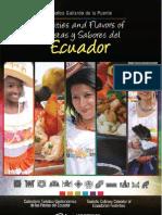 Fiestas y Sabores Del Ecuador-provinatu