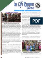 MLR Newsletter, Vol 4, No 2 Oct 2011