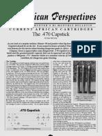 470 Capstick Perspectives