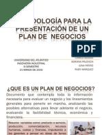 metodologiaparalapresentaciondeplanesdenegocios-100321110804-phpapp01