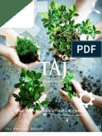 Annual Report 2011 - Taj Pharmaceuticals Group India