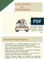 Parts Emporium