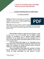 Vulnerabilitatile Geostrategice Ale Marii Negre (Black Sea Geo-strategic vulnerabilities)