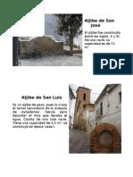 Aljibe de San José