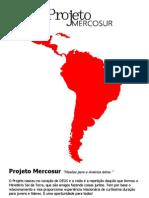 Projeto Mercosul