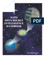 Open Source Intelligence Handbook
