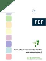 Manual de Gestion Medioambiental
