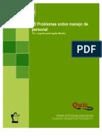 Examen Ley Federal Trabajo Mexico
