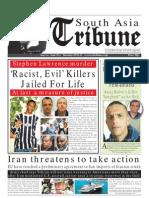 South Asia Tribune weekly UK