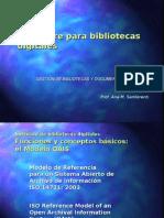 Bibliotecas Digitales UNLA Modulo 5