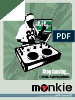 monkie #02 | 01.2008