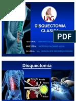 DISQUECTOMIA[1]