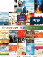 Gospel Light Spring 2012