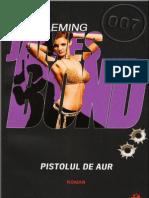 14 Ian Fleming - Pistolul de Aur v.1.0