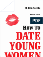 R Don Steele - How to Date Young Women for Men Over 35