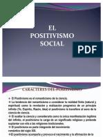 El Positivismo Social
