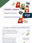 Administracion de Compensaciones Directas e Indirectas.