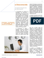 Alcenit Insights - Outsourcing de TI