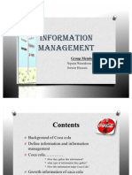 Information Management Last