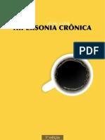 Hipersonia Cronica - Aline Valek Dutra