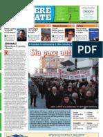 Corriere Cesenate 01-2012