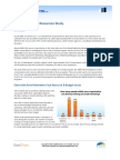 Email Marketing Stats Report 2009