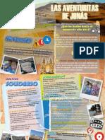 Duatlon Solidario! Las Aventuritas de Jonas 3.0