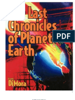 The Last Chronicles of Planet Earth Large Print 2008 Update