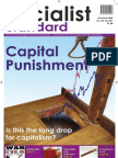 Socialist Standard November 2008
