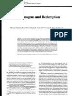 Marlene Dobkin de Rios et al- Hallucinogens and Redemption