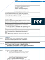 Check List IFRS 8