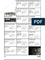 Audio Motores Caracteristicas