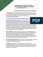 Acta 3º Encuentro Moneda Social 12-12-11