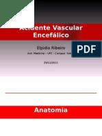 Acidente Vascular Encefálico - S1 2011.2