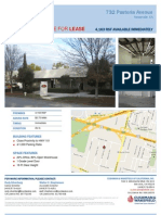732 Pastoria - Flyer - Current