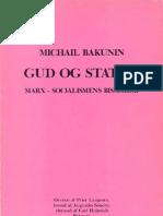 Gud og Staten + Marx - Socialismens Bismarck